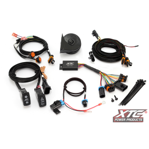 Polaris RZR XP 1000 2014 Self-Canceling Turn Signal System With Horn