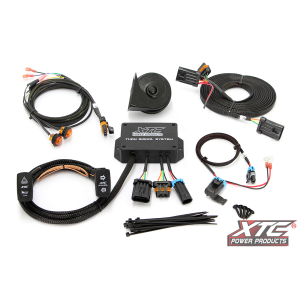 Polaris RZR XP 2015-2018 And RZR 900 2016-2020 Plug And Play Turn Signal System With Horn