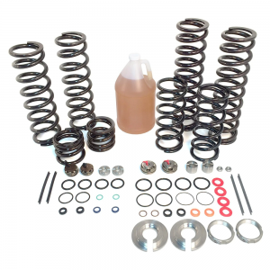 Polaris RZR XP 4 1000 Stage 3 Kit For Walker Evans Needle Shocks
