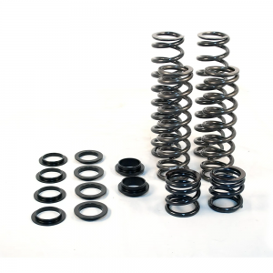 Polaris RZR XP 900 Spring Kit For Fox 2.0 Podium QS3 Shocks