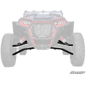 Polaris RZR XP Turbo S High Clearance 1.5 Inch Offset A-Arms