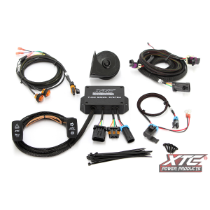 Polaris Ranger 2013-2018 XP 1000 Plug And Play Turn Signal System With Horn