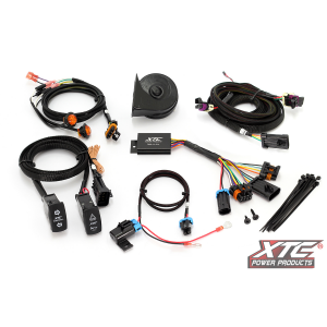 Polaris Ranger XP 570,900,1000 2013-2018 Self-Canceling Turn Signal System With Horn