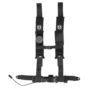 """4 Point 2"""" Harness AutoStyle (Driver Side)"""