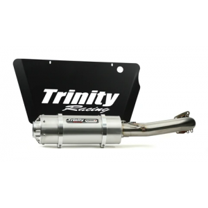 RZR Turbo Stinger Exhaust Trinity Racing