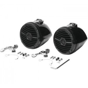 "Rockford Fosgate 6.5"" UTV Tower Speakers Prime Series"