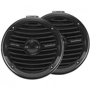 Rockford Fosgate Add-on Speaker Kits Rear Speakers for Polaris General