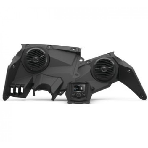 Rockford Fosgate Audio System for Can-Am Stage 2