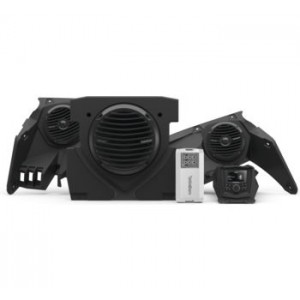 Rockford Fosgate Audio System for Can-Am Stage 3