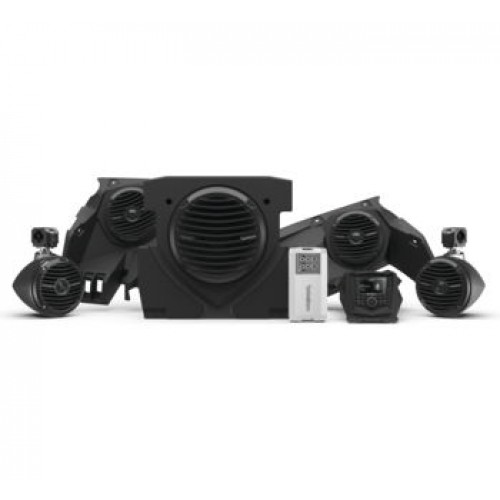 Rockford Fosgate Audio System for Can-Am Stage 4