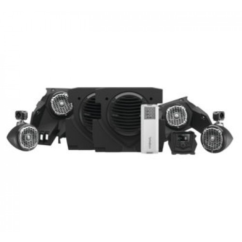 Rockford Fosgate Audio System for Can-Am Stage 5