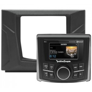 Rockford Fosgate Audio System for Polaris General Stage 1