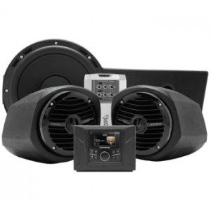 Rockford Fosgate Audio System for Polaris General Stage 3