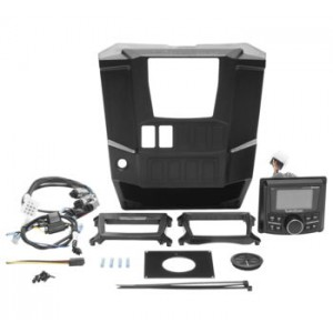Rockford Fosgate Audio System for Polaris Ranger Stage 1