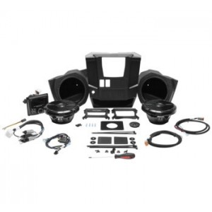 Rockford Fosgate Audio System for Polaris Ranger Stage 2