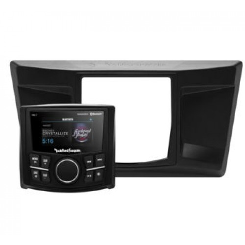 Rockford Fosgate Audio System for Yamaha YXZ Stage 1