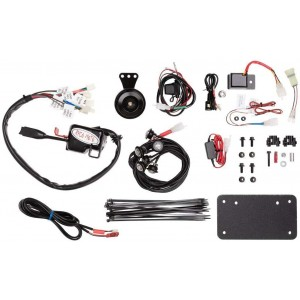 Street Legal Kit For Honda Talon 1000, 1000-4