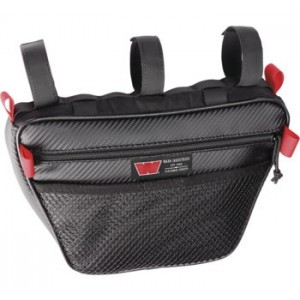 WARN Epic Trail Gear Full Passenger Grab Handle Bags