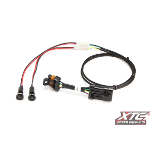 XTC Power Products Turn Signal Dash Indicators