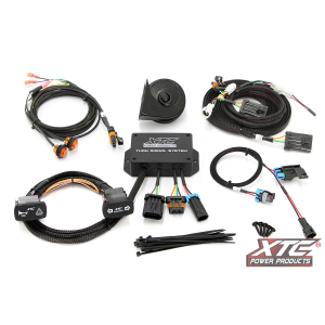 Yamaha Wolverine 2018 Plug And Play Turn Signal System With Horn