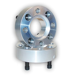 "Wheel Spacers (One Pair) 2"" 4/137 12mmx1.5"