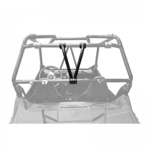 Polaris RZR 170 Rear Intrusion Bar