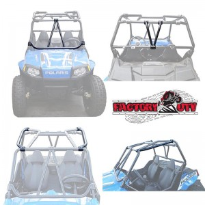 Polaris RZR 170 Roll Cage Upgrade Kit